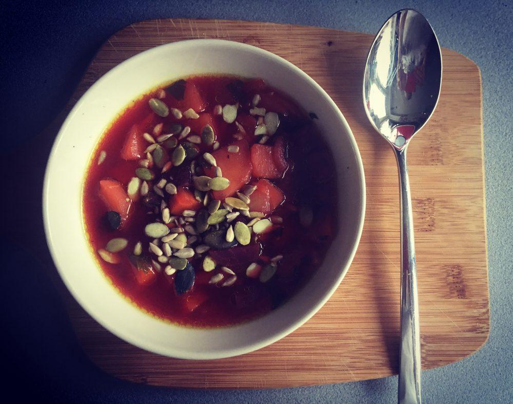 zupa jesienna